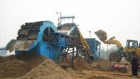 细沙回收机常见故障及处理方法